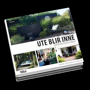 UTE BLIR INNE, volym2